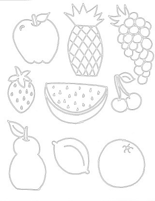 Fruit Activity Attachment