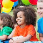 """Bible Walk"" Kids Trivia Game for Sunday School"