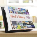 "Giveaway ""God's Story 365"" Devotions for Families"