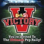 """""""Victory"""" VBS Starter Kit from GO FISH"""