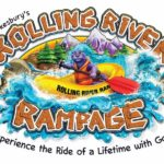 "Cokesbury VBS 2018 ""Rolling River Rampage"""