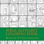 Printed Coloring Books from Ministry-To-Children