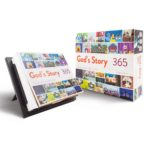 "Giveaway + Discount Code for ""God's Story 365"""