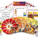 Friends and Heroes Curriculum Pack