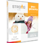 "Giveaway ""Strong Kids Curriculum"" Kit"