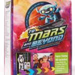 "Giveaway: Cokesbury VBS Starter Kit 2019 ""To Mars and Beyond"""